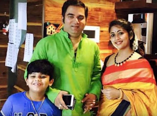Navya Nair (Dhanya Veena) Profile Biography Family Photos and Wiki and Biodata, Body Measurements, Age, Husband, Affairs and More...
