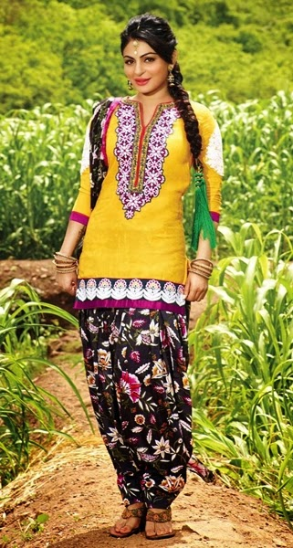 Culture And Tradition 5 Easy Tips To Look Like A Punjabi Girl