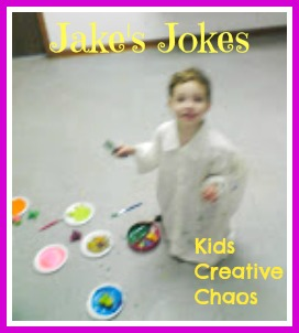 Jakes Jokes for Kids Waiter Funny things kids say Ba dump dump