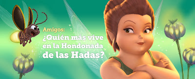 imagenes disney hadas - fairies 07