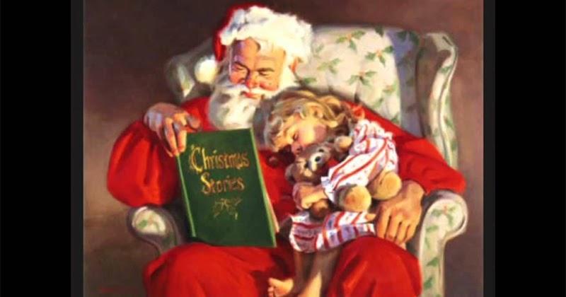 10 cuentos de navidad en pdf para leer con ni os - Cuentos de navidad para ninos pequenos ...