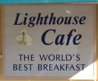 Das beste Frühstück der Welt - große Ansprüche © Copyright Monika Fuchs, TravelWorldOnline
