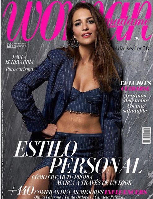 Revista Woman