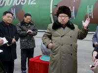 Gawat! Jepang Sebut Ancaman Perang Nuklir Korut Akan Segera Terjadi