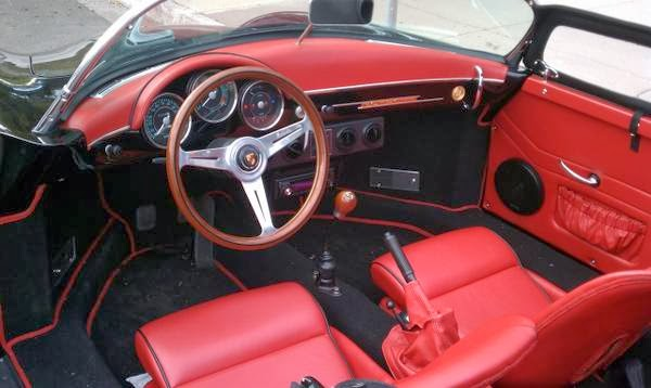 Wood Steering Wheel Cover Kit