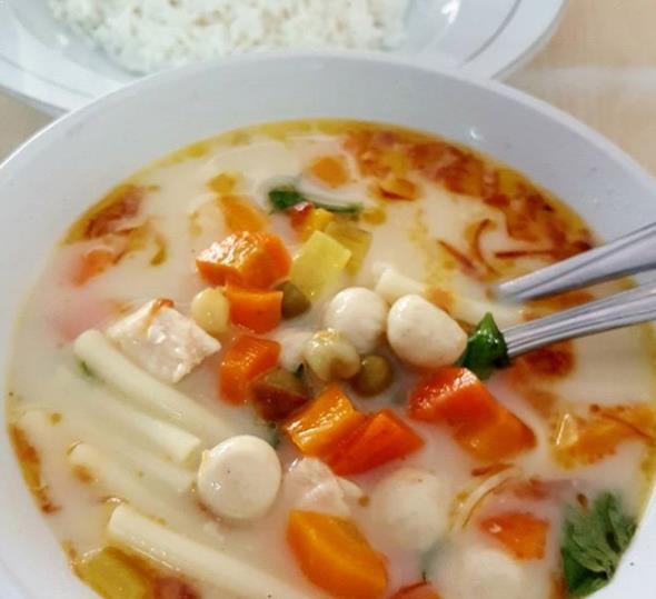 Image result for sop mutiara banjarmasin
