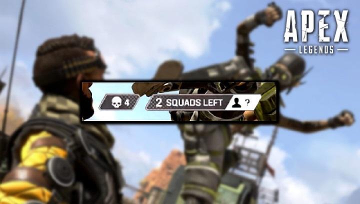[Apex Legends] Hướng dẫn làm chủ trận đấu trong những tình huống late game