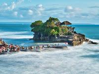 Ini Dia Tips Traveling Murah ke Indonesia
