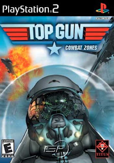 Top Gun Combat Zones (PS2) 2002
