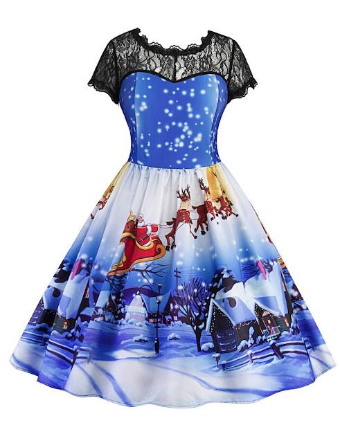 https://www.rosegal.com/vintage-dresses/lace-panel-christmas-print-vintage-1361853.html