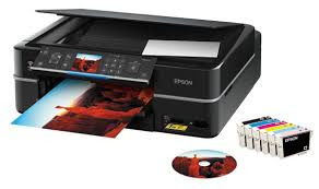 Epson Stylus Photo TX710W Driver Downloads