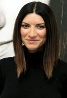 Foto de Laura Pausini sonriendo