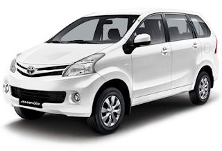 New Avanza Mobil Terbaik Cocok Untuk Keluarga