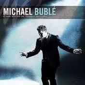 Michael Buble It Had Better Be Tonight Lyrics