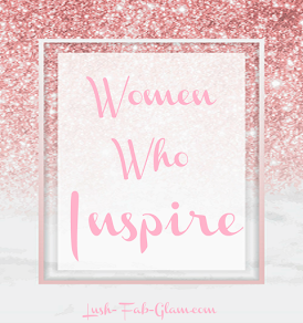 The first article in our 'Women Who Inspire' Series explores what it means to live courageously.