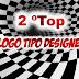 2º Top 10 Logo Tipo Designer introdução para videos SONY VEGAS PRO
