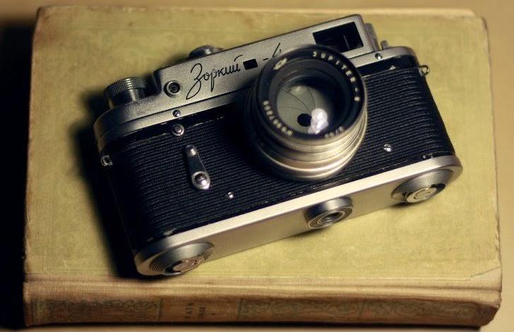 Istilah-Istilah Penting Dalam Fotografi