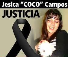 Resultado de imagen para Yesica Campos
