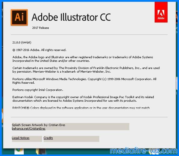 download illustrator cc 2017 full crack free