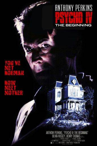 Psycho IV: The Beginning (1990) ταινιες online seires xrysoi greek subs