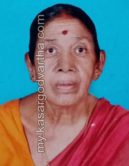 News, Kerala, Obituary, Thoyammal Sharada passes away