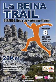 La Reina Trail 2018