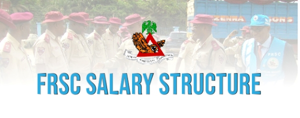 Federal Road Safety Corps Salary Structure and How Much they Pay Workers