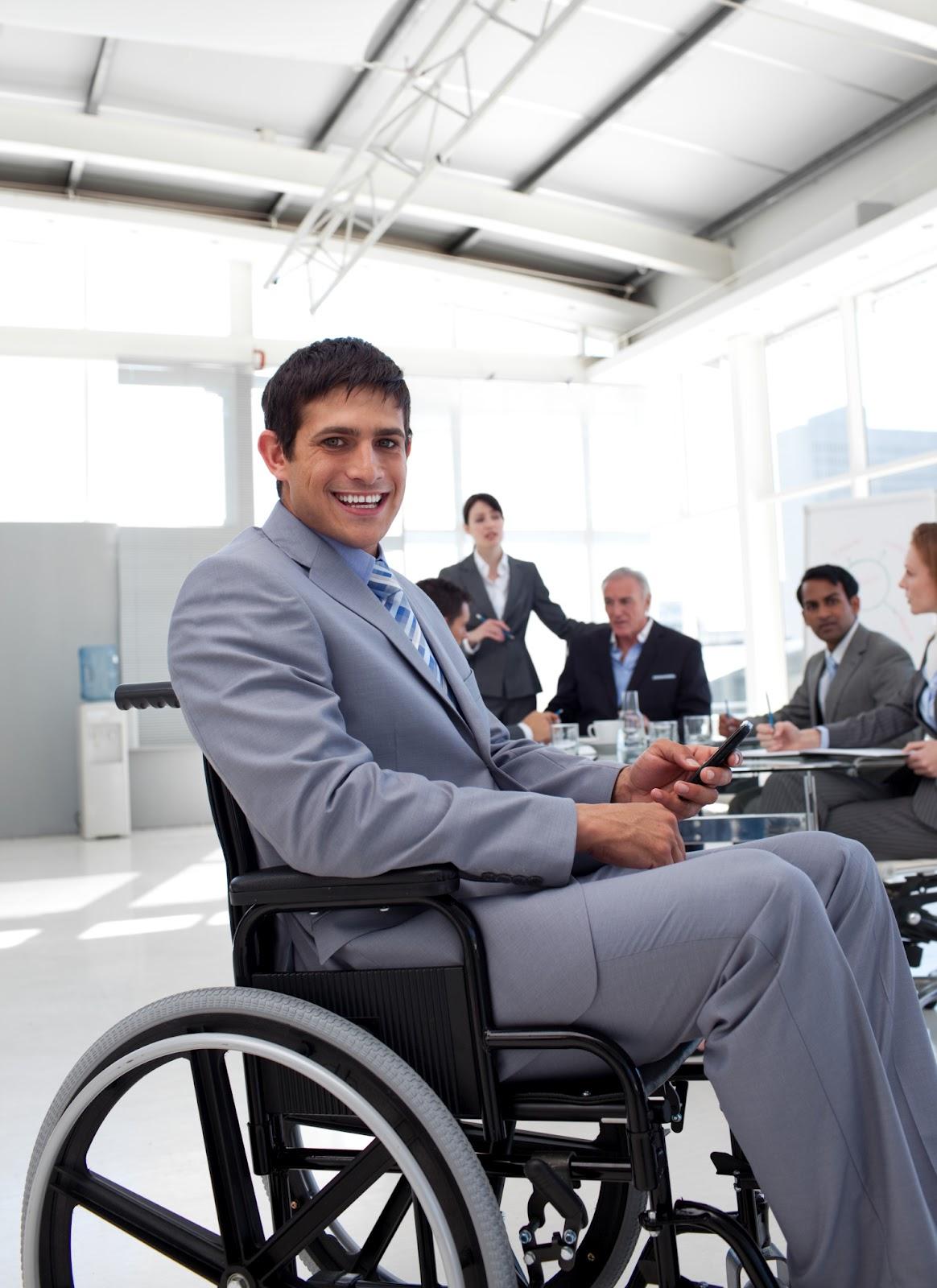 Wheelchair Jobs Baby Shower Chair Rental Orlando Fl Elife October Disability Employment Awareness Month