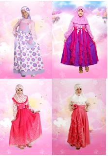 Pilih Model Baju Yang Cocok