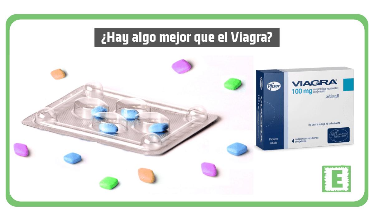 Mejor que el Viagra