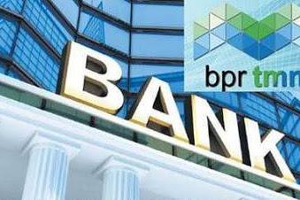 Lowongan Kerja PT. BPR Tunas Mitra Mandiri Pekanbaru Agustus 2018