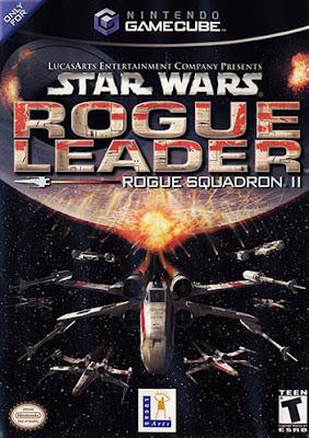 Star Wars Rogue Full Version Game
