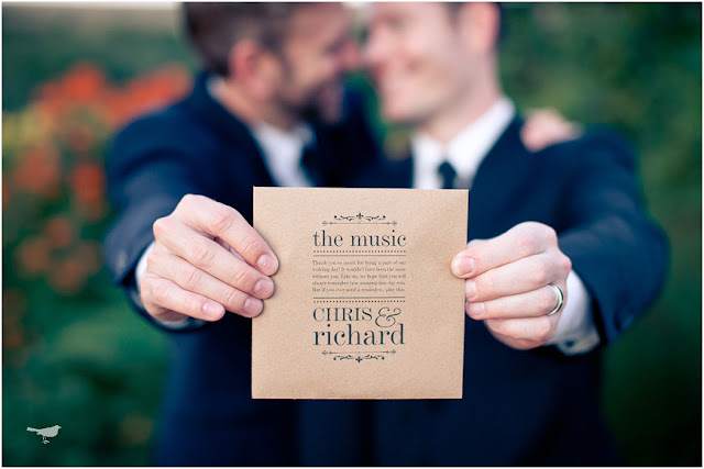 Gay Wedding Invitations: Gay Wedding And Commitment Ceremony Hawaii: Announcing