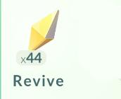 kegunaan fungsi revive