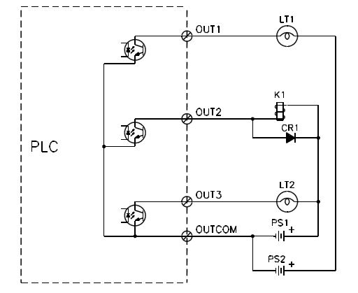 Porch Downlights With Crummy Diagram together with Vat 40 Wiring Diagram likewise Wiring Led Lights In Series additionally Daisy Chain Outlet Wiring Diagram moreover How Do I Identify The C Terminal On My Hvac. on daisy chain wiring diagram lighting