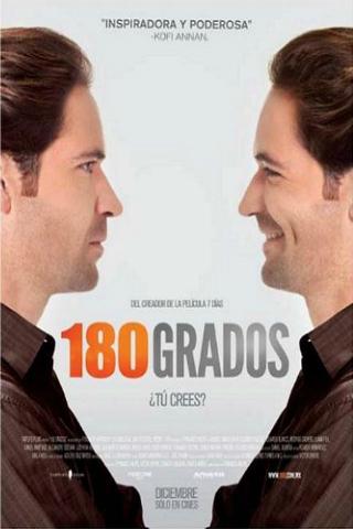 180 grados [2010] [DVDR] [NTSC] [Latino]