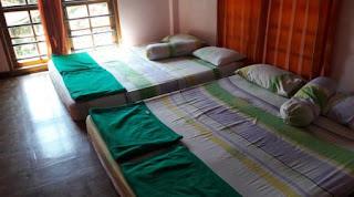 Kamar 3 villa
