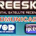 FREESKY DUOMAX IPTV / NETLINK CONFIRAM!!! - 02/03/2016