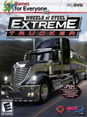 18 Wheels of Steel (2004) - PC Review and Full Download ...
