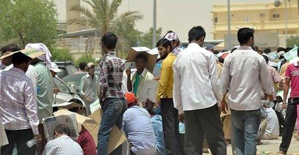 Municipality evicting bachelors from private residential areas, Kuwait, News, Gulf, World, Municipality