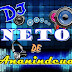 BANDA 007 - DJ MARCELO SAUDADE
