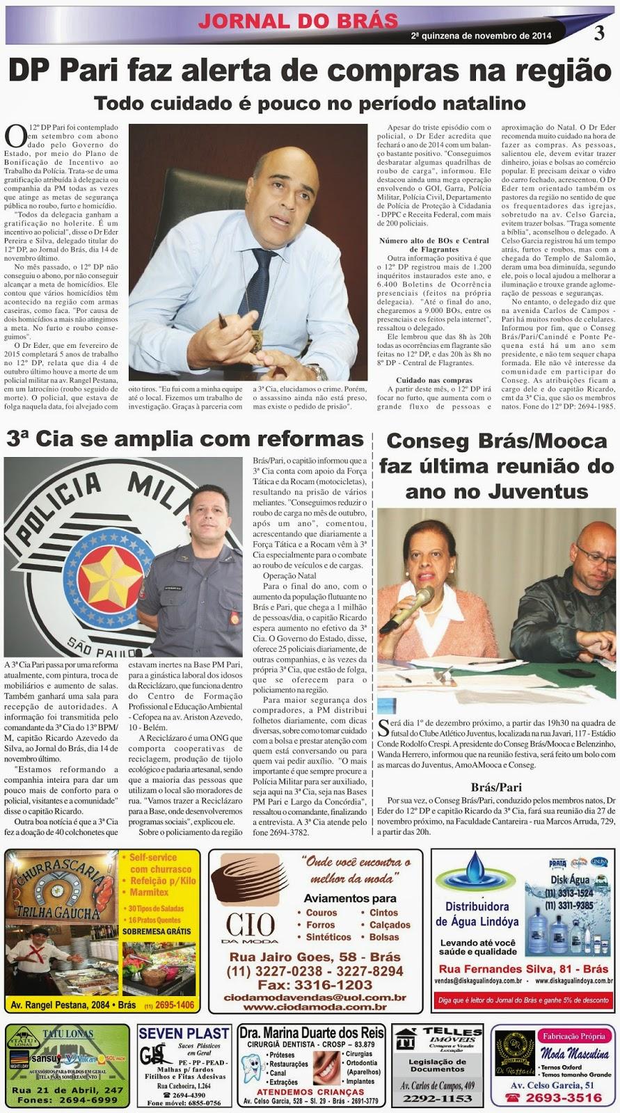As Últimas Notícias do Dia no Portal do Estado de S Paulo