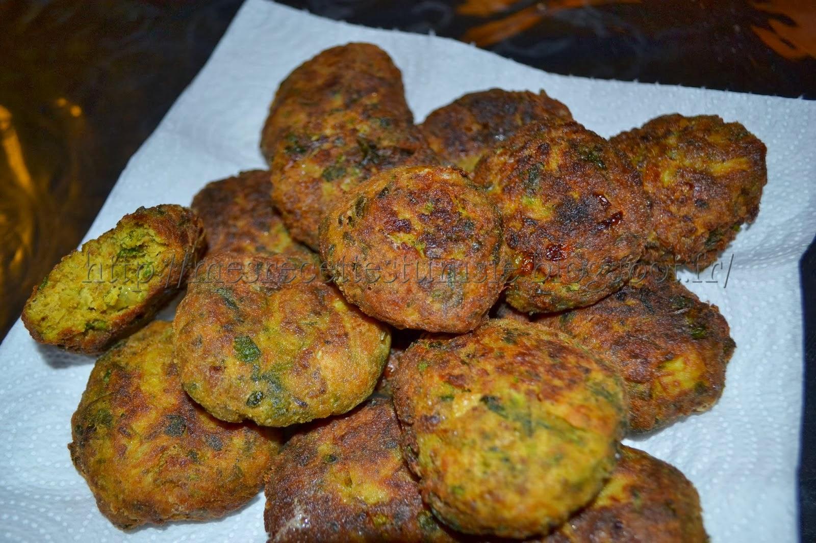 Recette de la kefta tunisienne cuisine tun - Cuisine tunisienne traditionnelle four ...