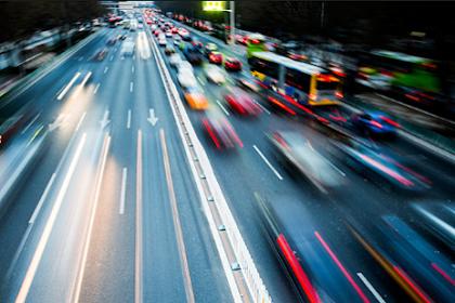 Kosakata Bahasa Arab Tentang Kota dan Alat-Alat Transportasi
