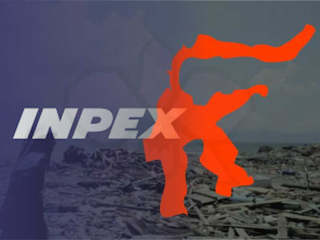 Inpex Donate to Relief Efforts For Earthquake and Tsunami in Central Sulawesi