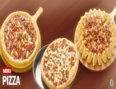 katalog pizza hut