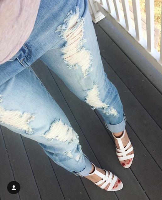 Prime Time Jeans