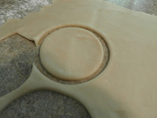 easy pie crust dough