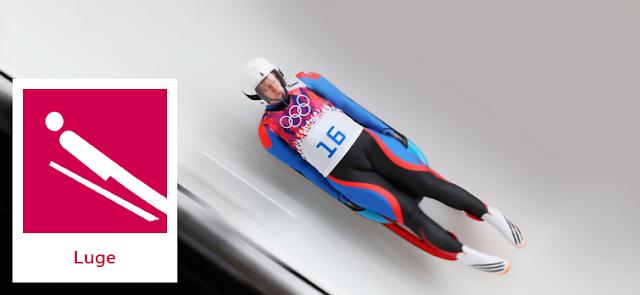 Juegos Olímpicos de Invierno Pyeongchang 2018 - Luge