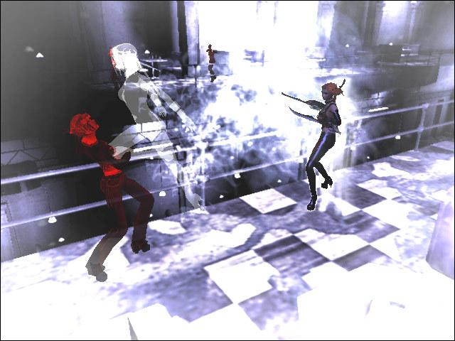 BloodRayne 2 [PC] (2005) [Español] [DVD5] [Varios Hosts]